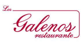 logo de cliente restaurante los galenos